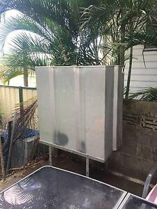 1000L Galvanised water tank Durack Brisbane South West Preview