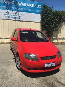 2008 Holden Berlina * FREE 1 YEAR NATIONAL WARRANTY Inglewood Stirling Area Preview