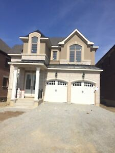 Mattamy home for Lease
