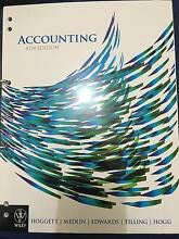 Accounting, 8th edition, hoggett, medlin, Edwards, Tilling, Hogg Adelaide CBD Adelaide City Preview