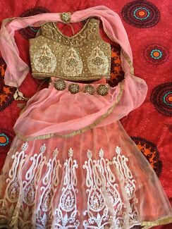 Indian kids outfit size 3-4 years