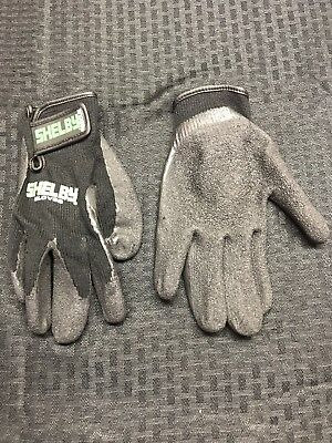 Shelby 2517 Rescue Work Glove Large