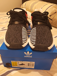Adidas Eqt 93/17 US10 deadstock South Perth South Perth Area Preview