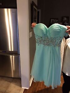 Prom dress. Never worn