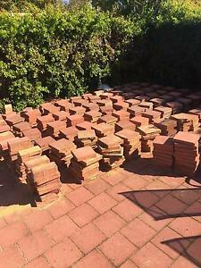 Garden pavers make an offer estimated 90 square metres Cannington Canning Area Preview