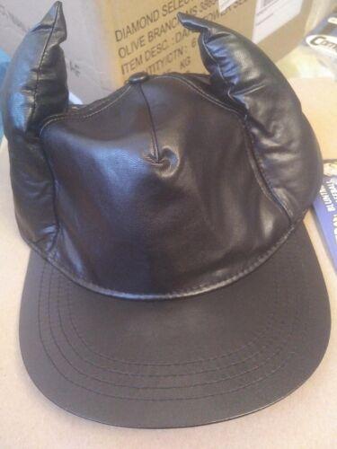 BLUNTMAN (One-Size-Fits-All)  BASEBALL CAP REPLICA  2015