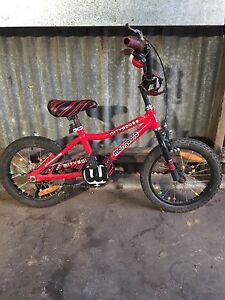 Mongoose boys bike Stafford Brisbane North West Preview