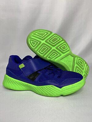 Nike JORDAN J23 Boys Basketball Training Shoes Blue Size 7