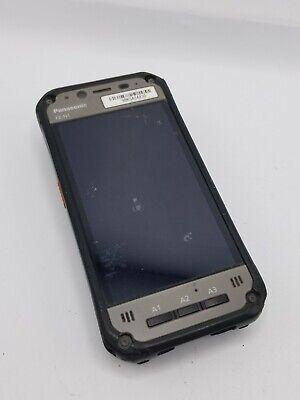 Panasonic Toughbook FZ-N1 Handheld Mobile Computer Barcode