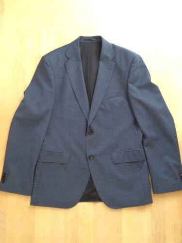 Hugo Boss Sakko Blau Größe 50