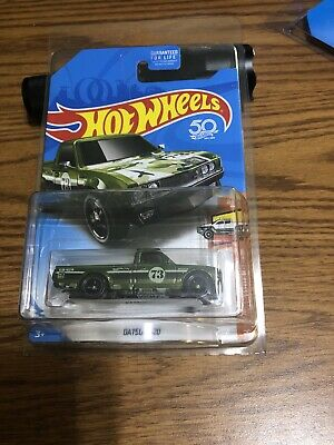 hot wheels super treasure hunt datsun 620