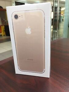 Iphone 7 GOLD 128G