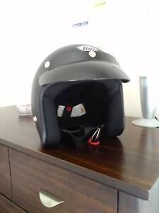 Helmet Open face Liverpool Liverpool Area Preview