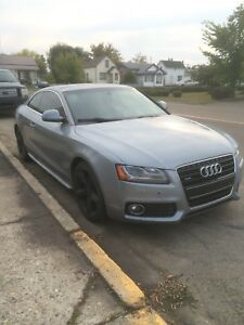2009 Audi A5 3.2 MUST GO