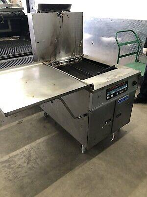 Pitco Gas Fryer