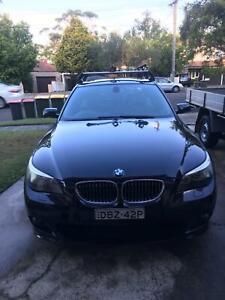 2006 BMW 530D M Sport