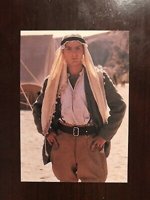 1992 Young Indiana Jones Chronicles #10 - Thomas Edward Lawrence