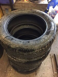 205/55r 16 Summer tires only