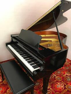 Yamaha Grand Piano G2R Brookfield Brisbane North West Preview