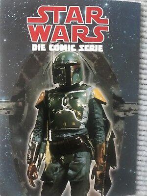 in Topzustand (Star Wars Postkarten)