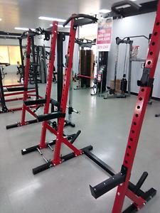 Racks Cages & Smith Machines Slashed at Orbit Fitness Mandurah Mandurah Mandurah Area Preview