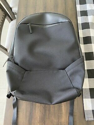 troubadour Apex Backpack