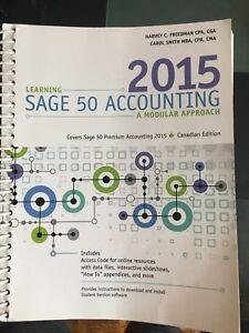 Sage 50 accounting
