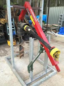 Post Hole Digger Gumtree Australia Free Local Classifieds