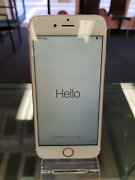 IPhone 6S,Rose Gold, 64GB, Good Condition with Tax invoices   Parkwood Gold Coast City Preview