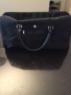 Gucci weekend bag Westmead Parramatta Area Preview