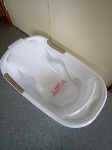 Baby bath with seat Gilles Plains Port Adelaide Area Preview