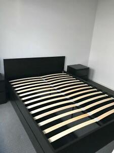 Moving Sale BEDROOM SET in near new condition