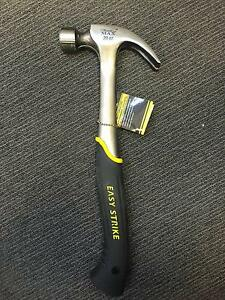 FORGEMAX Claw Hammers Solid Steel Lidcombe Auburn Area Preview