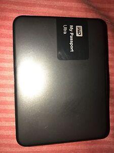 2TB portable hard drive Casula Liverpool Area Preview