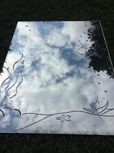 Antique mirror Thirroul Wollongong Area Preview