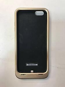 Mophie Juice Pack case charger 2600mAH for iPhone 6+/6s+ Sydney City Inner Sydney Preview