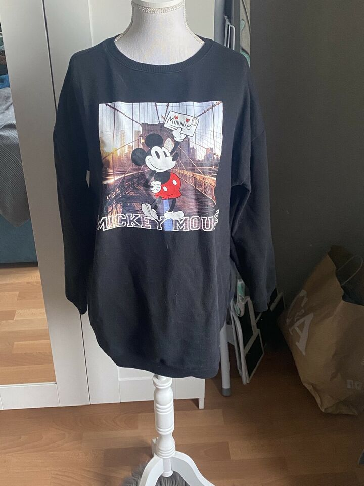 Mikey Mouse Pullover in Lübbecke