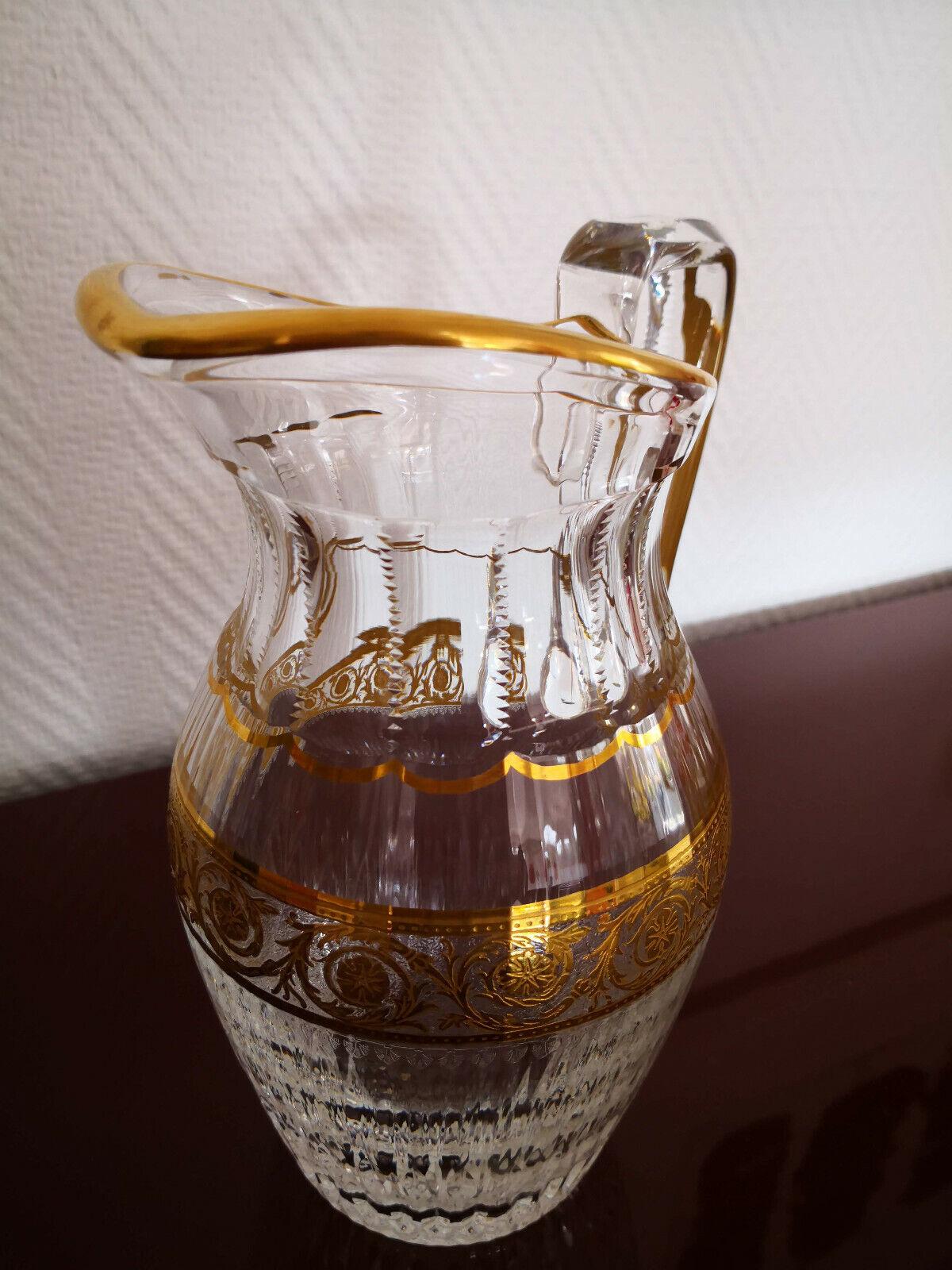 Cognacschwenker Cognac glas Louis Thistle 4 Gläser im Angebot Saint St