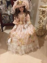 Large Collectors Doll Craigmore Playford Area Preview