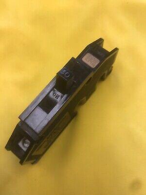 Zinsco Sylvania Gte Challenge Tb Type Q Qc Circuit Breaker 30 Amp 1 Pole