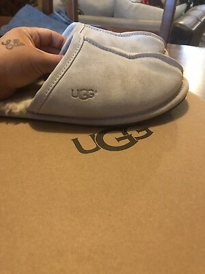 Ugg Slippers Size3 for sale  Olney