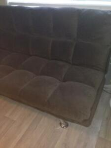 Sofa bed click clack Tewantin Noosa Area Preview
