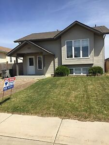 Excellent income property with full basment suite! REDUCED!!