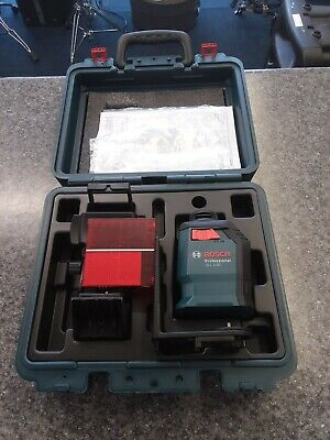Bosch Gll 2-20 Laser Level Free Shipping