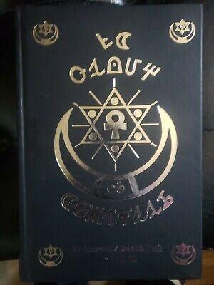 Holy Tablets 4th Edition  By Dr. Malachi York El