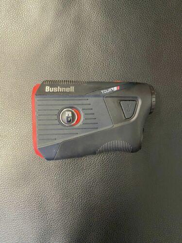 Preowned bushnell rangefinder tour v5 shift