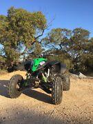 Polaris 500cc quad Strathalbyn Alexandrina Area Preview