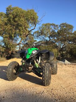 Polaris 500cc quad Strathalbyn Alexandrina Area Preview