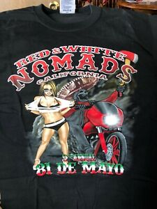 Hells Angels Nomads: Clothing, Shoes & Accessories | eBay