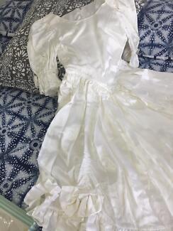 1st Communion dress! Exc cond